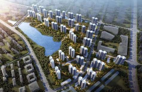 万和•绿洲新城