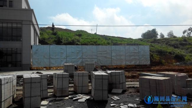 建鸿达61辰河世家户型图-新房中心-隆回县房产网